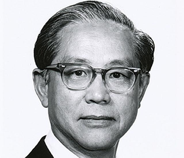 Chia-Chiao Lin photo