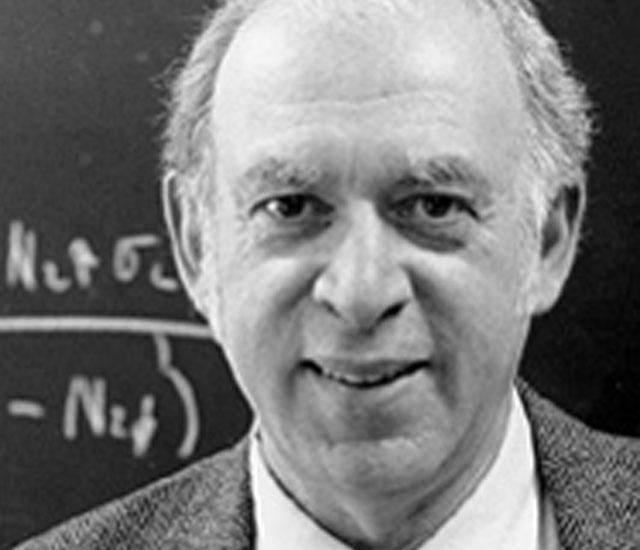 Jerome Friedman