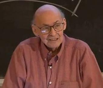 Marvin Minsky photo